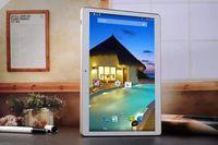 Precio de 3g usb libre-2016 nueva tableta dual 10.1 DHL del androide 5.1 de las cámaras de la ROM 2560 * 1600 de la tableta 4GB LTE de la galaxia 4G LTE de la galaxia de la pulgada A de Oct