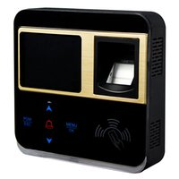 access terminal - New Fingerprint RFID Card Record Attendance Access Control Terminal F6150A