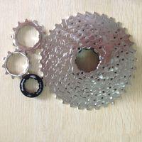 Wholesale Mountain Bike Speed Card Type Flywheel Bicycle T Speed Cassette Freewheel