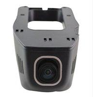 armed gps tracker - Car DVR DVRs Registrator Dash Camera Cam Digital Video Recorder Camcorder P Night Version Novatek IMX JOOY A1 WiFi