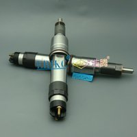 Wholesale ERIKC oem bosch cr injector original injector assy use for RENAULT Kerax fuel injector nozzle DLLA150P1076