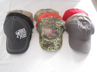 Wholesale 3pcs randomly mixed cotton men and women s outdoor baseball cap fishing hiking sun hat sports cap