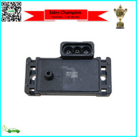 Wholesale Brand New Intake Manifold Absolute Pressure MAP Sensor For Renault Safrane Volvo