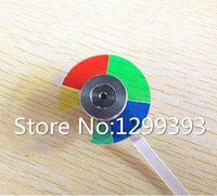 Wholesale Projector Color Wheel for BENQ MP777