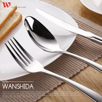 Wholesale Factory Steak knife and fork Three piece High grade Set