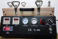 Wholesale VL V Vacuum OCA Laminating Machine Laminator LCD Bubble Remover