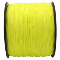 Wholesale Hercules Fluorescent Yellow M LB LB Strands Braid Fishing Line Saltwater Fishing Big Game Yards