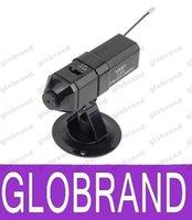 al por mayor cctv del canal inalámbrico-Acelerado Promoción Pasos Bluetooth Niños pista de envío gratis de 4 canales 2,4 g de color inalámbrico Mini cámara Construir-en Li-batería Cctv GLO6