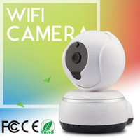app sd card - 720P Wifi Camera Q3 P2P Smart Wireless IP Camera Pan Tilt V380 App Free DDNS P2P Cloud Micro SD Card Slot