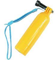 aquatic sports - GoPro Accessories Bobber Floating Handheld Floaty Grip Stabilizer Bobber Monopod for Gopro Hero3 Hero2 for Aquatic Sports