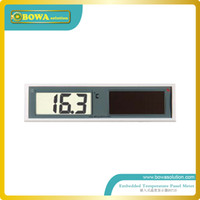 Wholesale Embedded Temperature Panel Meter for Solar Power Supply