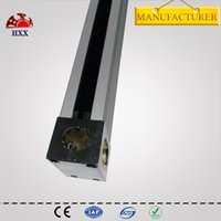 Wholesale new hxx um linear encoder sensor glass scales gcs898 measure length mm with one piece for edm machine