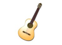 Wholesale The beginners bakelite guitar