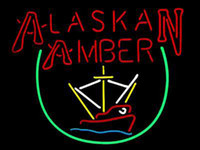 amber beer - Alaskan Amber Trawler Neon Sign Custom Handmade Real Glass Tube Store Beer Bar Store Pub Club Advertising Display Neon Signs quot x15 quot