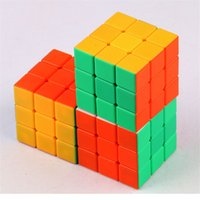 Wholesale CM High Quality Cube Cube Puzzle Puzzle Speed Classic Toys Learning Education For Children Kids A Birthday Christmas Present