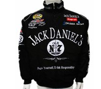 auto jack stand - NEW Brand original off road karting Black For Jack daniel karting auto coat f1 race suit MOTO driver motorcycle jacket