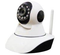 access audio video - IP Wireless Security Camera Audio Video Baby Monitor P HD Wi Fi Monitoring Easy Remote Access via PC Smartphone