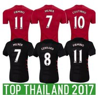 best clothing - Top quality Clothing New liverpooles Best quality liverpooles soccer shirts Soccer custom name shirt LVP