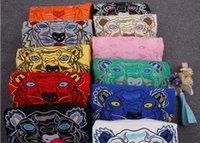 Wholesale Hot Sale winter women fashion Men Women Embroidere tiger logo sweater brand women men s hoodie Sweatshirts