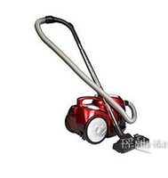 Wholesale 2600w bagless mute household vacuum cleaner