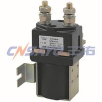 Wholesale CZWH400A V dc contactor