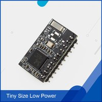 Wholesale Serial UART TTL to WIFI Module Wireless Converter Interface DHCP and DNS Supported Tiny Size Low Power USR C215