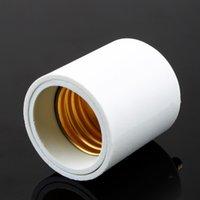 Wholesale High quality GU24 to E27 E26 LED Light Bulb Lamp Holder Adapter Socket Converter