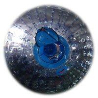 Wholesale Aqua Zorbing Ball for Sale Factory Price Inflatable TPU or PVC x2m for Adults x1 m for Children Free Logo OEM