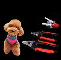 Wholesale fashion nail clippers dog cat nail scissors nail clippers nail clipper pet supplies