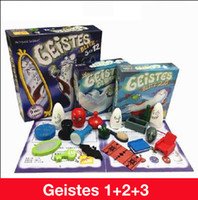 Wholesale geistes blitz ghost blitz Geistesblitz Vor board game high quality family game card game