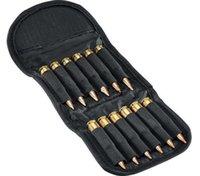 Wholesale Rifle Cartridge Padded Holder Carrier Rifle Shotgun Cartridge Wallet Hunting Accessory
