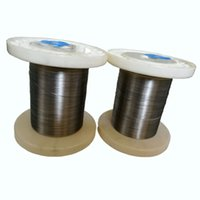 Wholesale High quality White Cleaned diameter mm x meters Tungsten wire for lamps or heating components