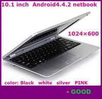 Wholesale hot Laptop Google Android OS VIA Cortex A9 GHZ Computer for Students Notebook inch Netbook MB GB G GB wifi HDMI