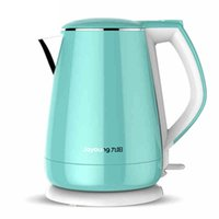 Wholesale Electric kettle Stainless steel automatically KaiShuiHu power