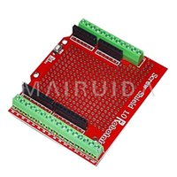 Wholesale New Arrived Screw Shield Assembled Terminal Expansion Board Proto Type for DT