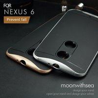 amazing google - Nexus Case inch Amazing in design PC silicone material luxury mobile phone back cover for Motorola Google Nexus