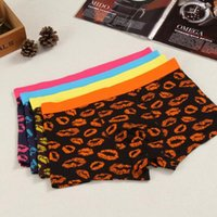Wholesale 10 men s underwear briefs high end new waist lips modal pants boy U convex design air sexy fashion boxers mixed color