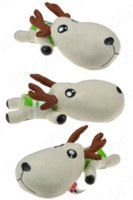 Wholesale New Doll Car decoration toys edeodorant bamboo charcoal bag purify auto lessen radiation PHM025P50 bag design