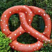 Wholesale New Arrival Water Inflatable Floating Bed Couch Inflatable Bed Swimming Adult Beach Bread Floating Row Coffee People JF0019