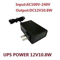 backup router - 12V UPS Standby uninterruptible power supply DC Mobile Power router modem UPS Backup battery