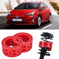 Wholesale 2 Rear Shock Absorber CoilSpring Cushion Buffer Special For Toyota Prius