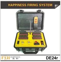 Wholesale New arrival cues Sequential Fireworks Firing System Liuyang Happiness Firing system cues