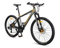 aluminum shakes - tb111 Permanent inch speed mountain bike new models Avoid shake Male Female aluminum alloy bicycle F11 Rambo