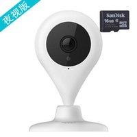 Wholesale 360 Smart Camera Smart Webcam IP camera wifi wireless camaras cam Night Vision