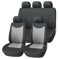 Wholesale Auto Youth Sales Universal car seat covers Polyester with MM composite Sponge car styling car covers seat covers for car
