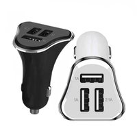 Cheap Direct Chargers double usb dc car Best Universal vision samsung fast charger