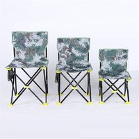 Wholesale Fishing chair folding chair for fishing fishing fishing fishing fishing stool chair portable folding chair seat outdoor activities