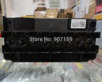 Wholesale Original and brand new F186000 solvent printhead for Epson R1900 R2000 printer F186000 DX5 print head locked