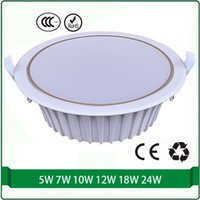 aluminum panel system - solar power system volt W W W W W W downlight Recessed Ceiling Panel Down Light Bulb Lamp