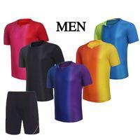 Wholesale New Malaysia Men s badminton shirt shorts sports Badminton set Lee ChongWei Jerseys badminton Jerseys sportswear